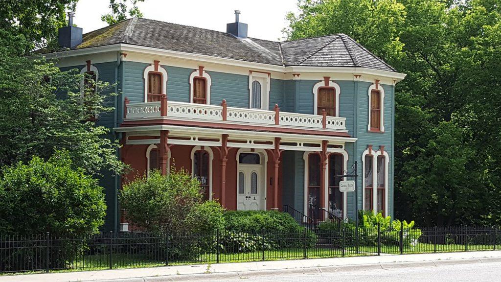 house trim